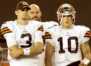 derek anderson and brady quinn