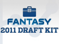 Image: Dominate your league with NFL.com's Draft Kit!