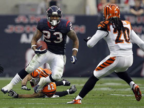 Watch: GameDay: Bengals vs. Texans highlights