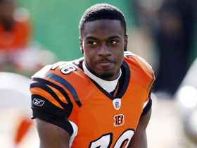 Video - Saturday Sitdown: A.J. Green