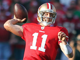 Video - Can Alex Smith and the 49ers mend fences?