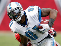 Image: Is Megatron a top-five receiver?