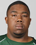 Photo of Nick Fairley