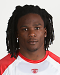 Photo of Chris Johnson