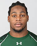 Photo of Jermaine Cunningham