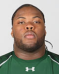 Photo of Linval Joseph