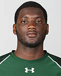 Photo of Rolando McClain