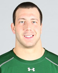 Photo of Connor Barwin