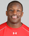 Photo of Andre Brown