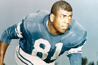 Night Train Lane