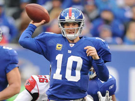 Video - State of the New York Giants