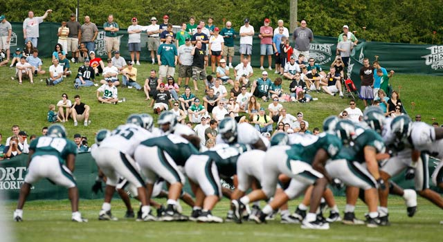 Training camp  42 reasons to love this roster-shaping process  9ae1931fd