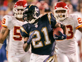 Watch: Top 10 LaDainian Tomlinson moments