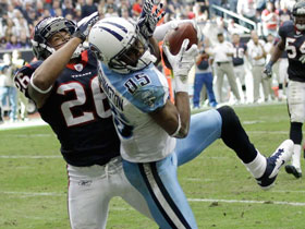 Watch: Titans vs. Texans highlights