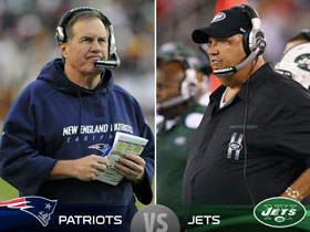 Watch: New York Jets vs. New England Patriots movie trailer
