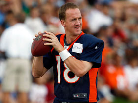Video - Will Peyton Manning regain his form?