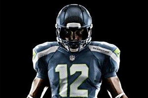NFL, Nike roll out new uniforms for all 32 teams