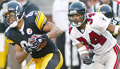 Tie? What tie? Players getting education on NFL rules - NFL com