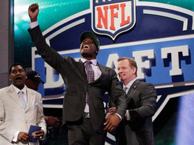 Video - 2012 NFL Draft grades:  AFC East