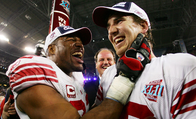 super bowl giants new york vainqueur pub superbowl