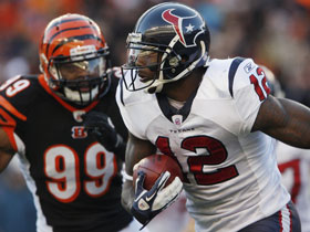 Video - Playbook: Bengals vs. Texans