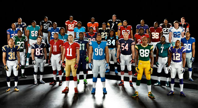 all nfl football jerseys