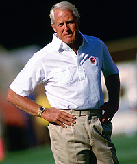 Legendary 49ers coach Bill Walsh had a certain way to prepare for big games. Might explain why he won three Super Bowls.