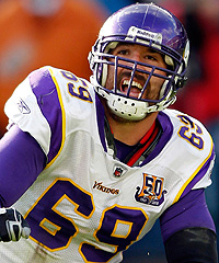 The Chiefs got great value in Jared Allen. Now the Vikings reap the benefits.