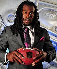 Steven Jackson said he is 