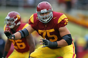 USC's Matt Kalil is the prototypical blind-side pass protector.