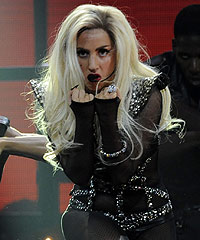 Lady Gaga playing the Super Bowl a year after Madonna? Not likely.