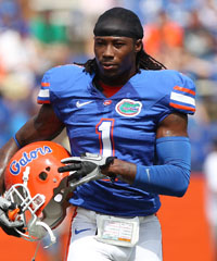 Janoris Jenkins spent three seasons at Florida before leaving the school before his senior season.
