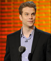 Anthony Jeselnik appeared on the latest edition of