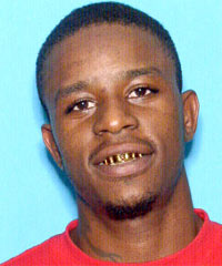 Antoinne Hester, cousin of the Bears' Devin Hester, is wanted in connection with a fatal July 4 shooting.