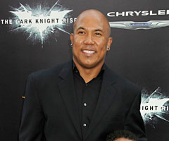 Hines Ward felt the intensity of