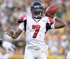 Michael Vick believes he would be a Super Bowl champion by now if he had dedicated himself to studying his playbook with the Falcons.