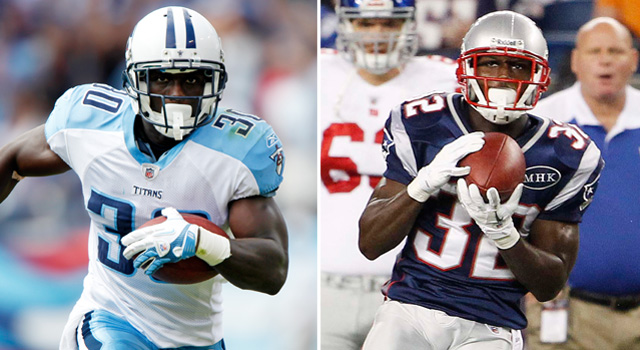 cheaper 44086 b6f47 NFL's McCourty twins market themselves as a package deal ...