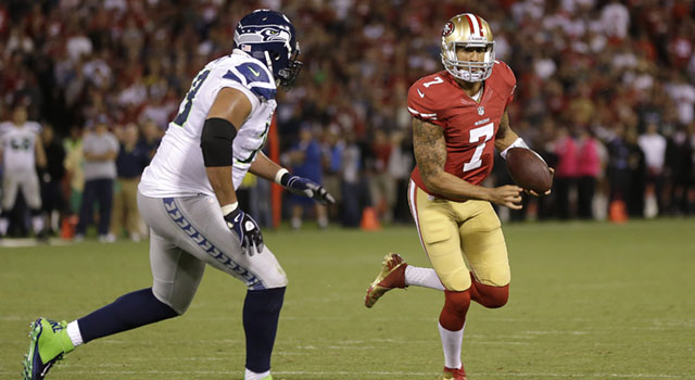 Seahawks vs. 49ers headlines most anticipated games of ...