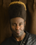 Photo of Leon Sandcastle