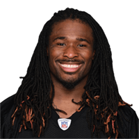 DeAngelo Williams Headshot