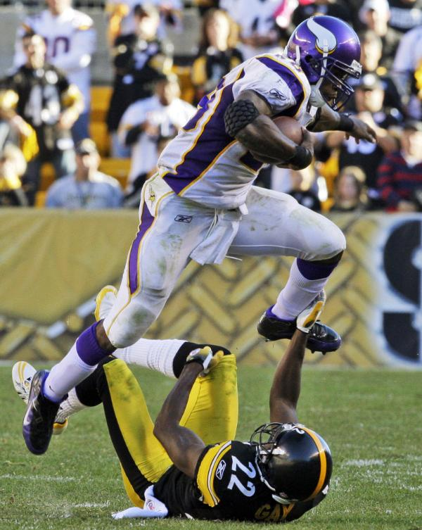 william gay nfl