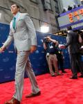 2010 NFL Draft - Red Carpet