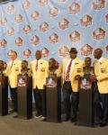 2010 Pro Football Hall of Fame Enshrinement