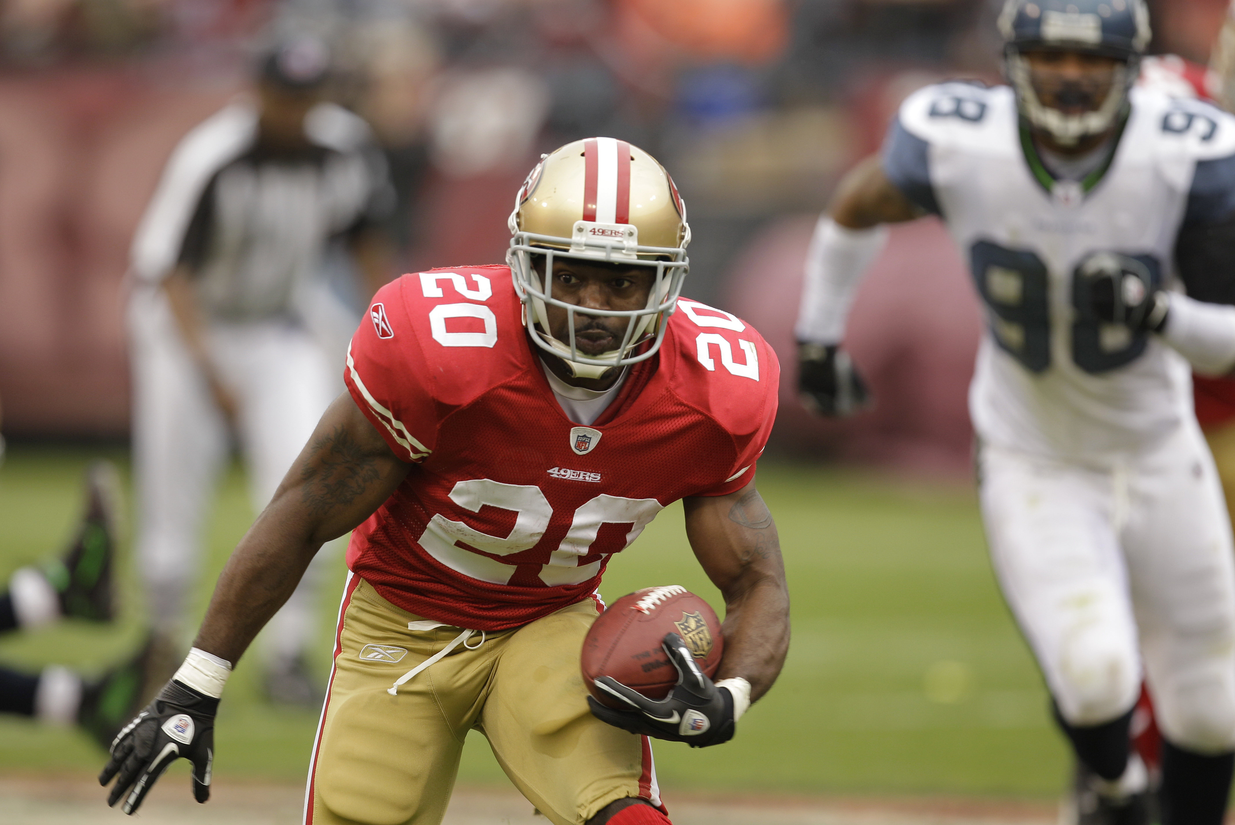 Gt San Francisco 49ers 5 8 San Diego Chargers 7 6