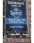 2011 NFL Draft: Around Town
