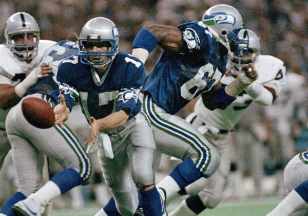 Image result for seahawks throwback