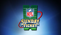 DirecTV NFL Sunday Ticket™