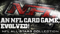 NFL All-Stars Collection