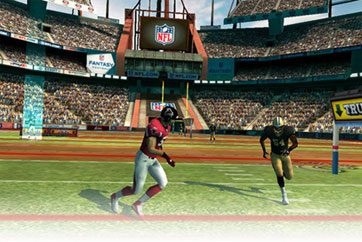 NFL Rivals Screenshot 1