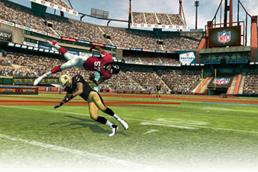 NFL Rivals Screenshot 2